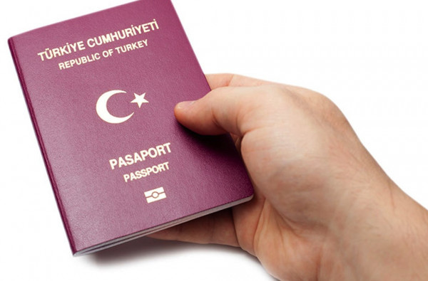 TO VISIT THE RUSSIAN FEDERATION TO THE CITIZENS OF TURKEY A TOURIST VISA IS NECESSARY